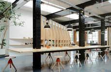 Industrial Footwear Studios