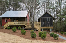 Affordable Rural Dwellings