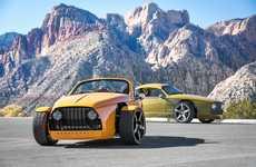 Top 85 Auto Ideas in February