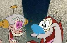 Revived 90s Cartoons