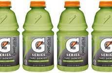 Luxe Spa Sport Drinks