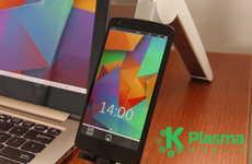Convergent Mobile Platforms
