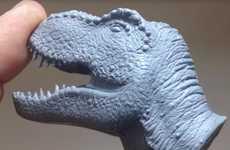 Sculptable Printer Filament