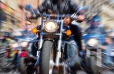 Motorbike Signal-Killing Systems