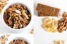 Customizable Snack Subscription Services