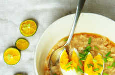 70 Global Breakfast Dishes