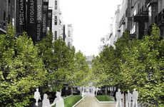 Climate Change Greenery Projects