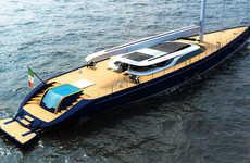 Versatile Racing Yachts