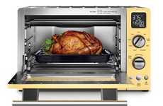 Energy-Efficient Ovens