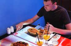 Interactive Fusion Restaurants