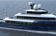 Adventure Exploration Yachts