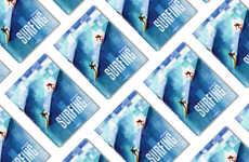 Surf Culture Anthologies