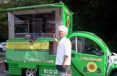 Sustainable Food Trucks