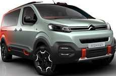 Luminous Concept Cars