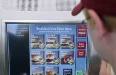 Digital Ordering Kiosks