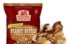 Remixed Dessert Popcorn
