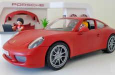 Flawless Replica Cars