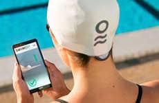 Swim-Coaching Wearables
