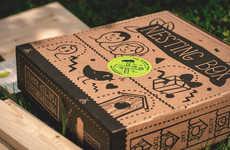 DIY Birdhouse Kits