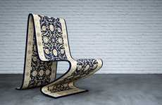 Magic Carpet Chairs