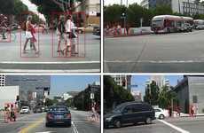Pedestrian Detection Algorithms