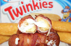 Bacon-Covered Twinkies