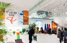 Experiential Showroom Events