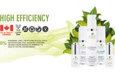 Environmentally-Conscious Beauty Products