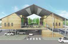 Stilted Solar Homes