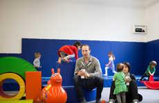 Indoor Playground Workshops