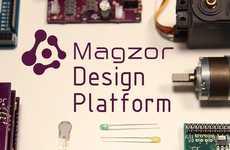 Open-Source Robot Platforms