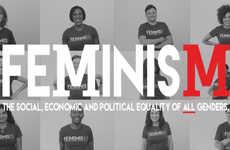 37 Examples of Feminist Fringe Culture
