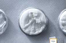 Screaming Pill Ads