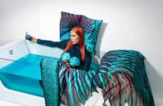 Fashion Designer Furniture Lines