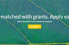 Grant Application Concierge Services
