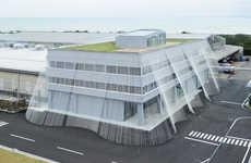 Earthquake-Proof Buildings