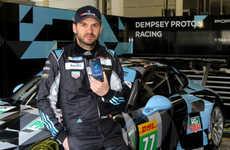 Smart Racing Suits