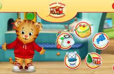 Enriching Games Apps