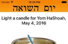 Holocaust Remembrance Apps