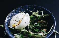 Asparagus Oatmeal Recipes