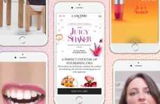 Ephemeral E-Commerce Advertising