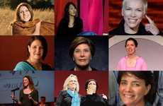 11 Talks About Motherhood