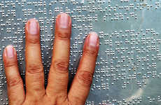 Visually Impaired Smartphone Apps