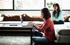 Female-Focused Networking Platforms