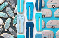 Graphic Design Cookies