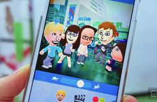 Social Avatar Apps