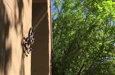 Bug-Like Spy Drones