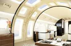 Sunlit Private Jets