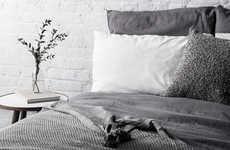 Anti-Bacterial Pillows
