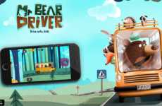 Real-Time Driving Games